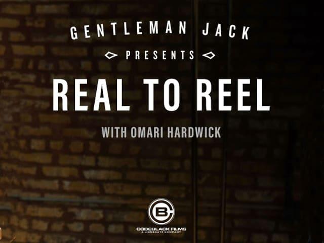 Gentleman Jack Presents: Real to Reel