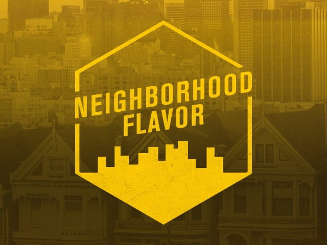 Jack Honey Neighborhood Flavors