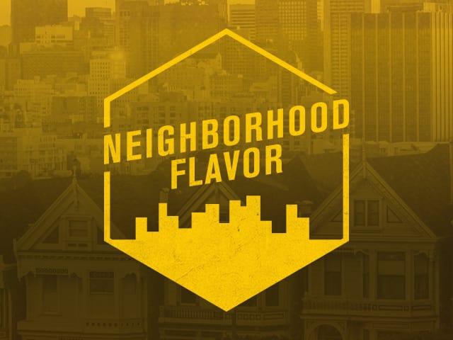 Jack Honey Neighborhood Flavors