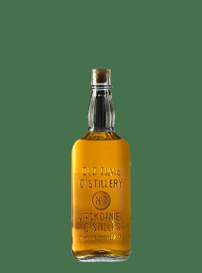 Jack Daniel's 1895 Replica 1L Bottle