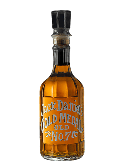 Jack Daniel's 1904 Gold Medal Replica 1.75L Bottle