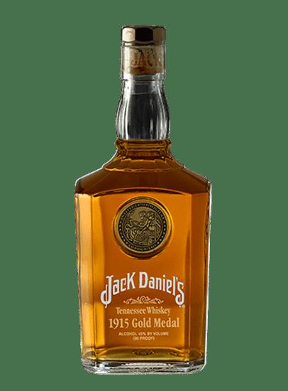 Jack Daniel's 1915 Gold Medal Series 750ml Bottle