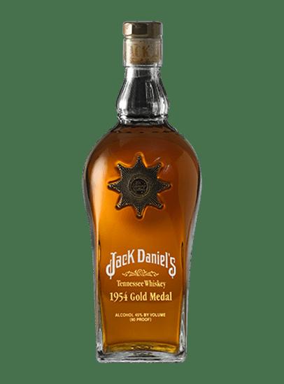 Jack Daniel's 1954 Gold Medal Series 750ml Bottle