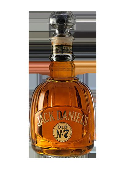 Jack Daniel's Maxwell House 1.75L Bottle