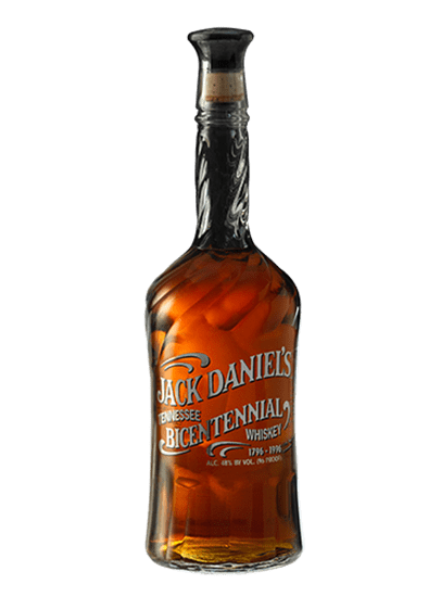 Jack Daniel's Tennessee Bicentennial 750ml Bottle