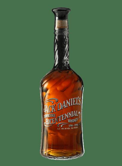 Jack Daniel's Tennessee Bicentennial 750ml Bottle