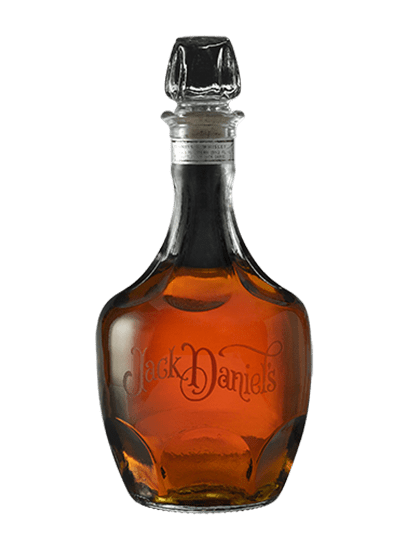 Jack Daniel's Belle of Lincoln 1.75L Bottle
