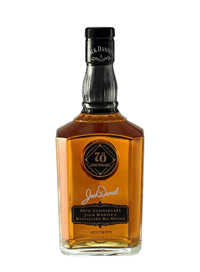 Jack Daniel's Repeal of Prohibition 70th Anniversary 750ml Bottle