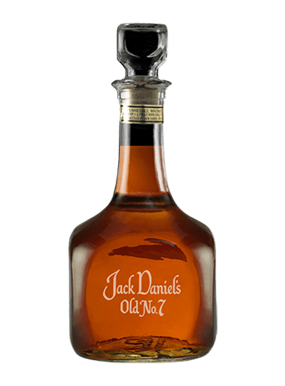 Jack Daniel's Tribute to Tennessee 1.75L Bottle