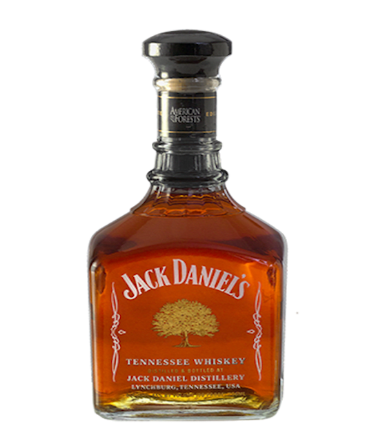Jack Daniel's American Forests 750ml Bottle