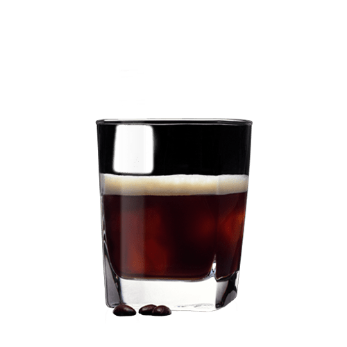 Tennessee Cold Brew Cocktail
