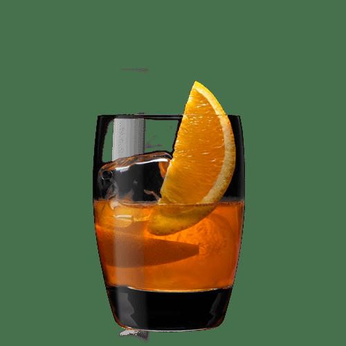Tennessee Rye Old Fashioned Jack Daniels