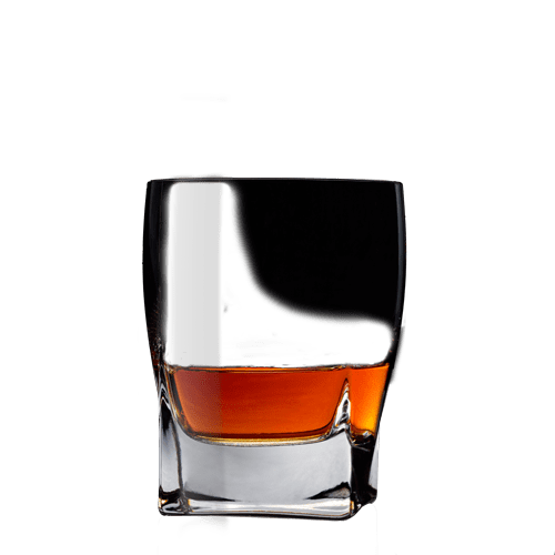 Single Barrel Barrel Proof Cocktail