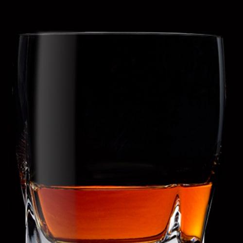 Single Barrel Barrel Proof Neat Cocktail
