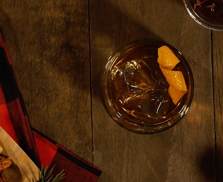Learn How to Make an Old Fashioned Cocktail