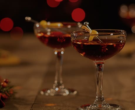 Learn How to Make an Jack Daniel's Tennessee Rye Old Pal Boulevardier