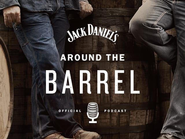 Around the Barrel Podcast