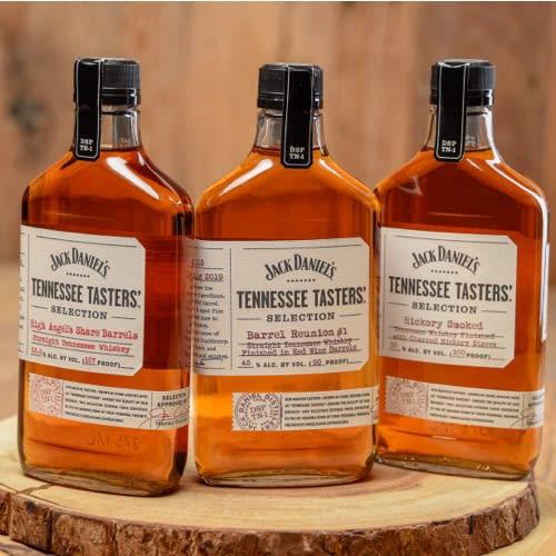 Tennessee Tasters
