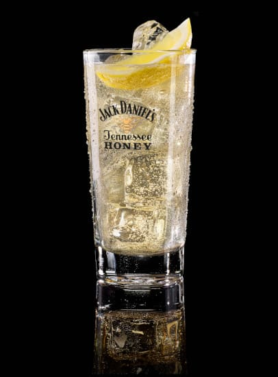 Jack Honey Lemonade