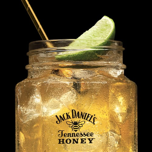 Tennessee Honey Ginger Beer Jack Daniel S