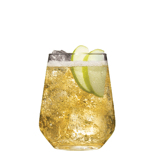Jack Apple Spritz