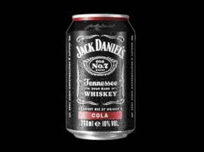 JACK & COLA Dose