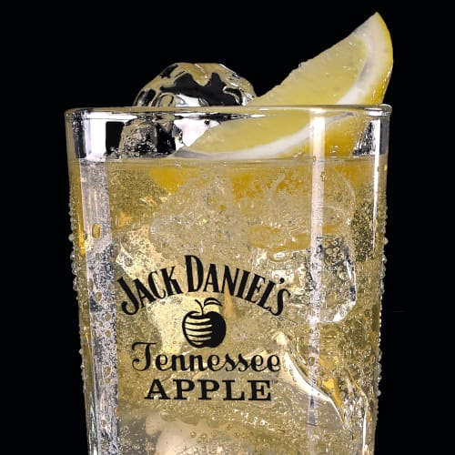 Jack Apple & Soda