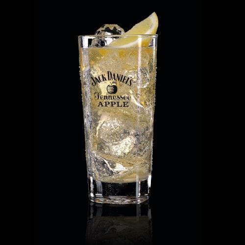 Jack Apple & Soda