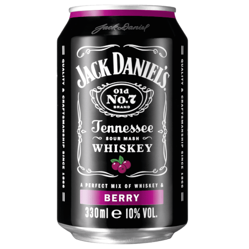 JACK & BERRY