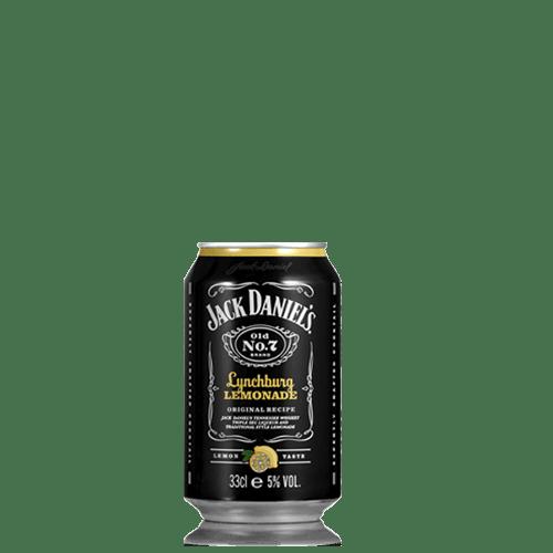 Lynchburg Lemonade (Lata)