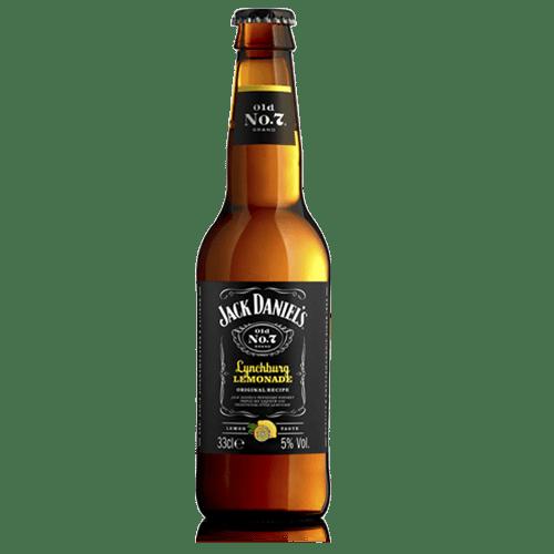 Lynchburg Lemonade (Botella)