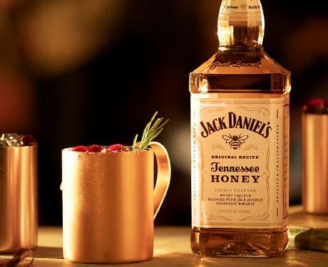 watch jack honey yule mule video now