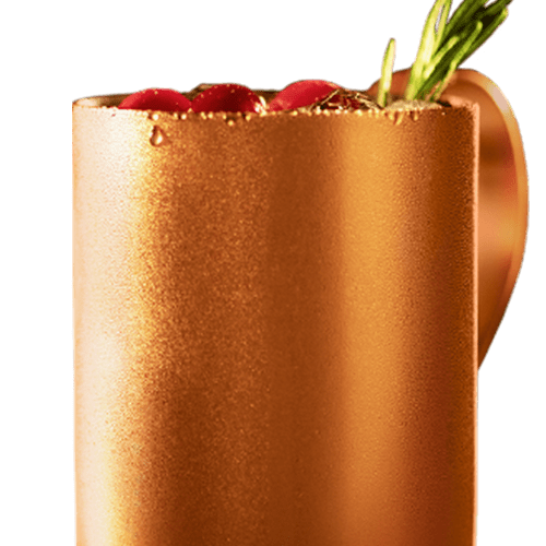 Jack Honey Yule Mule