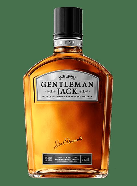 Jack Daniel's Gentleman Jack 750ml Bottle