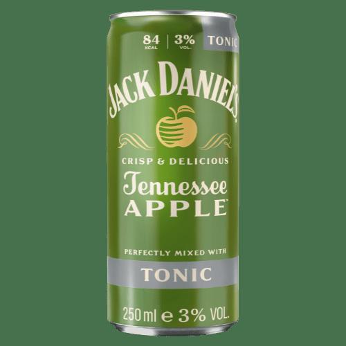 Jack Apple & Tonic