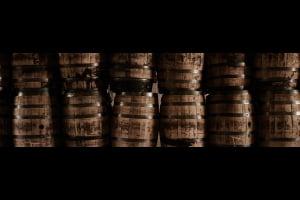 Unser Whiskey ist Bernstein