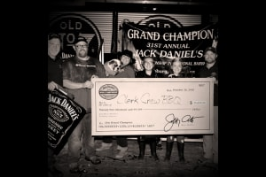 Jack Daniel's World Championship Invitational Barbecue | 2019 Winner: CLARK CREW BBQ