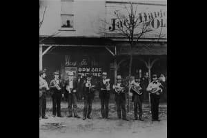 Jack und seine Band