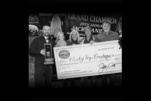 Jack Daniel's World Championship Invitational Barbecue | 2017 Winner: ROCKY TOP BARBECUE