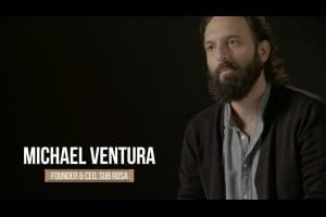 Character Driven Michael Ventura