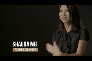 Character Driven: Shauna Mei