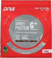 DNS ホエイプロテインG+ チョコレートの画像