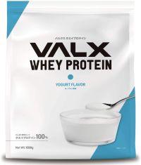 VALX ホエイプロテイン ヨーグルトの画像