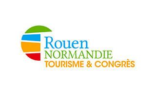 Rouen Normandie tourisme & congrès