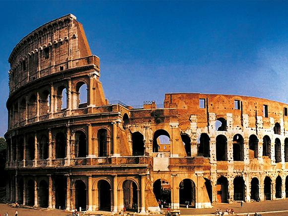 Colosseum, Rome, 72-80_groot