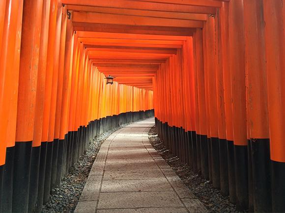 Kyoto, foto: Pixabay_groot