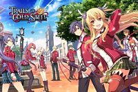 The Legend of Heroes: Trails of Cold...