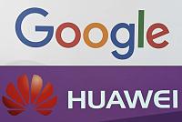 Watch the Google-Huawei War in the US...