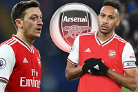 Arsenal urged not to repeat Mesut...