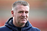 Aston Villa injury updates as Smith...